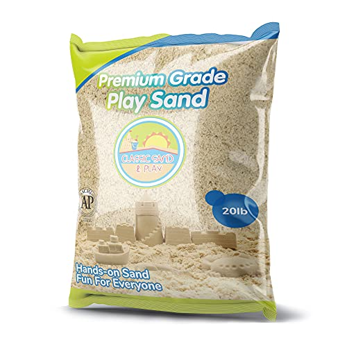 Classic Sand And Play Sand For Filling The Punching Bag