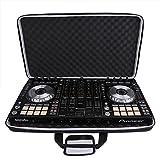 Protector de Bolsa Profesional Duro DJ Equipo de Audio Lleva la Caja para Pioneer DDJ RX Controlador...