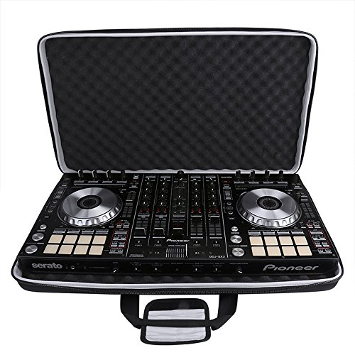 Purchase Professional Protector Bag Hard DJ Audio Equipment Carry Case for Pioneer DDJ RX/Pioneer DD...