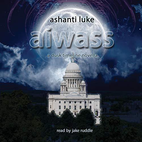 Aiwass audiobook cover art