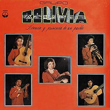 Se Acabó Nuestro Amor (Alto Folklore Boliviano)