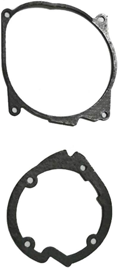 2 Pcs Set Attention brand Gaskets for Webasto Repla Diesel Airtop 5KW Now on sale Air Heater