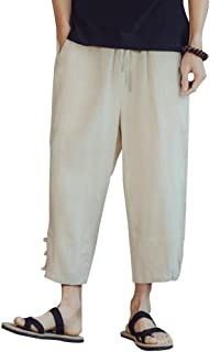 a13c528b4 Amazon.es: ZhuikunA - Pantalones / Hombre: Ropa
