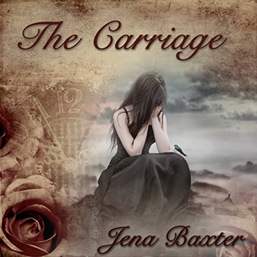 The Carriage audiobook cover art