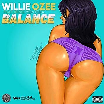 Balance (feat. Montega)