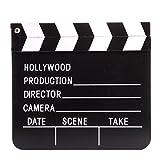 RHODE ISLAND NOVELTY INC. Movie Clap Board