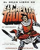 EL GRAN LIBRO DE CAPITAN TRUENO (VOLUMENES SINGULARES)