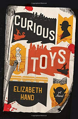 Compare Textbook Prices for Curious Toys  ISBN 9780316485913 by Hand, Elizabeth