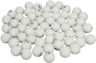 T TOOYFUL 100 St/ücke 3 Sterne 40mm Tischtennisb/älle Tischtennisb/älle Trainingspraxis