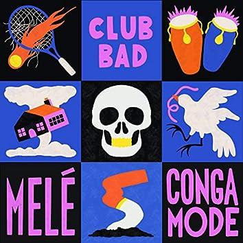 Conga Mode EP