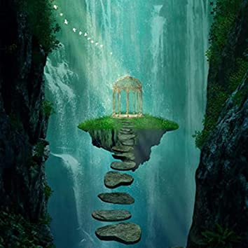 The Land of Many Waterfalls- For Teri