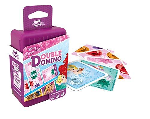 Shuffle 100229004 Princesa Doble Domino , color/modelo surtido