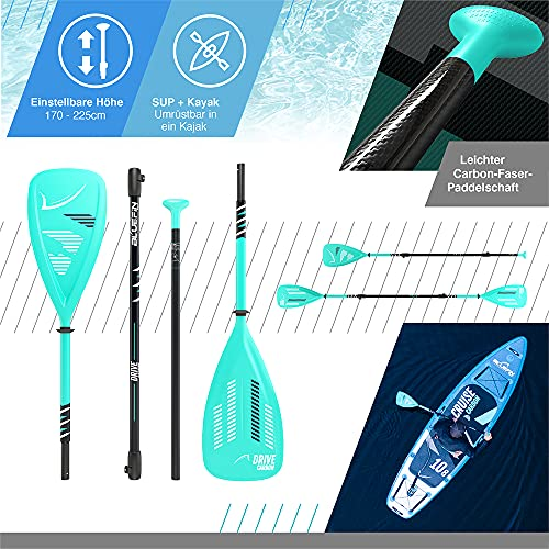 Bluefin Cruise Carbon - 5
