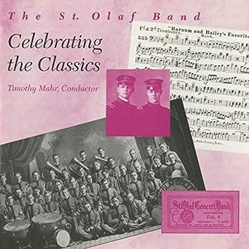 Celebrating the Classics (Live)