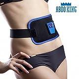 Cinturón de Electroestimulación Muscler abdominales y brazo reducteur grasa abdominal HT®