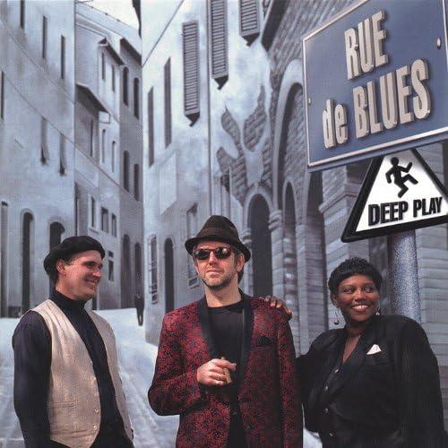 Don Latarski and Rue De Blues