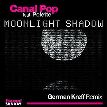 Moonlight Shadow (German Kreff Remix)