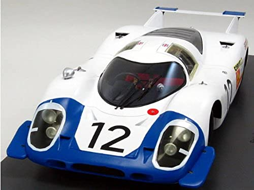 Spark Porsche 917LH Car No12 LeMans 1969 Fastest Lap Car 1 24 (japan import)