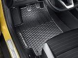 Kia Set 4Tapis Stonic en Caoutchouc Avant arrière h8131ade50gr