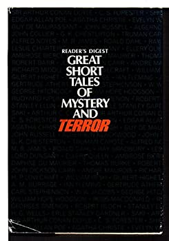Great Short Tales of Mystery and Terror 0895770911 Book Cover
