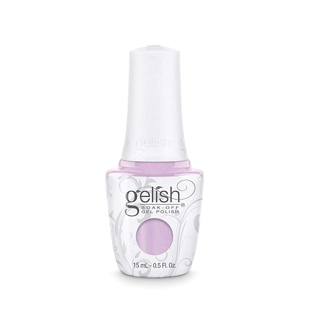 体系的にボンド前Harmony Gelish - Royal Temptations Collection - All The Queen's Bling - 15 mL/0.5 oz