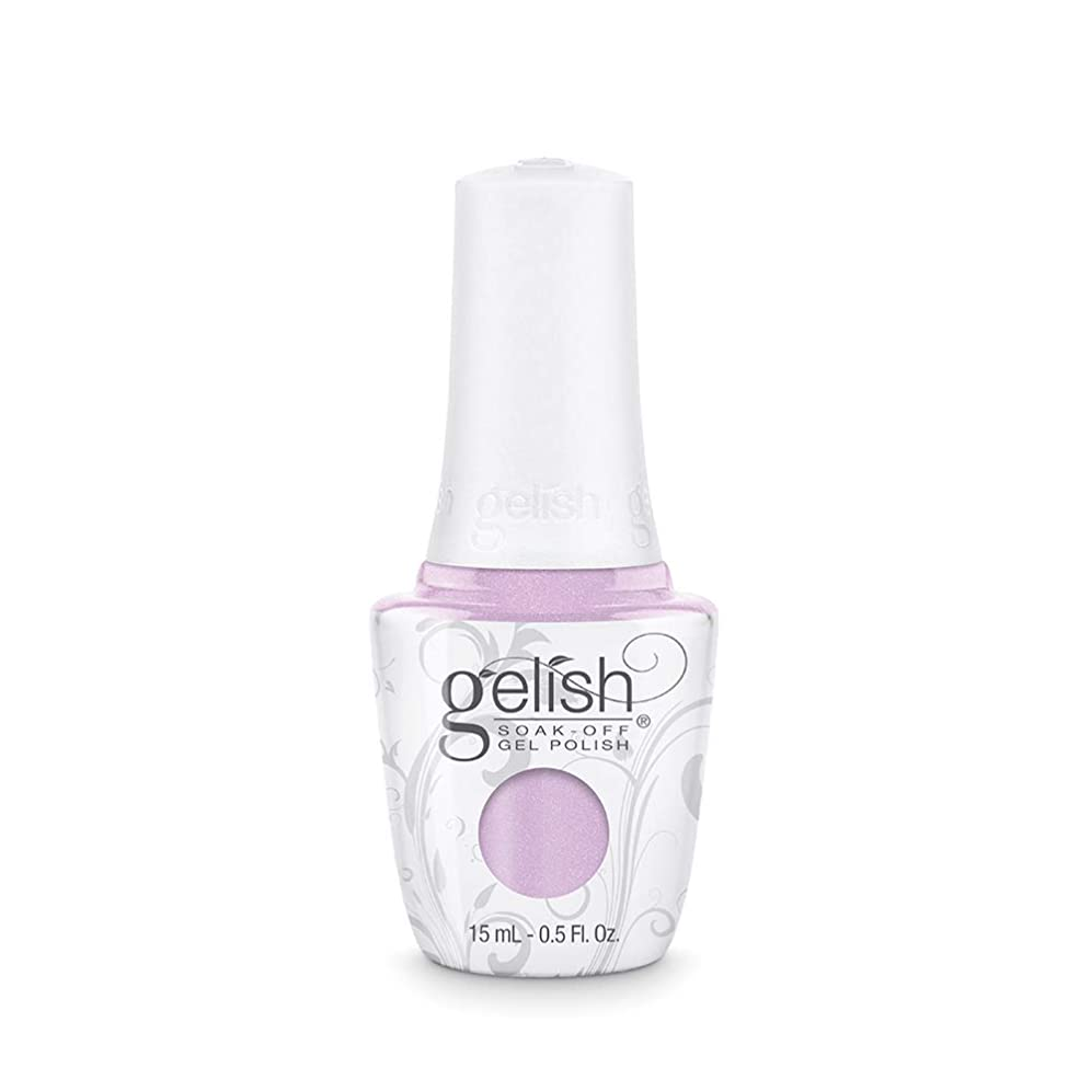 親密な見習い小人Harmony Gelish - Royal Temptations Collection - All The Queen's Bling - 15 mL/0.5 oz