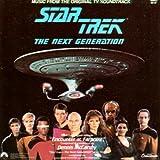 Songtexte von Dennis McCarthy - Star Trek: The Next Generation, Volume 1: Encounter at Farpoint