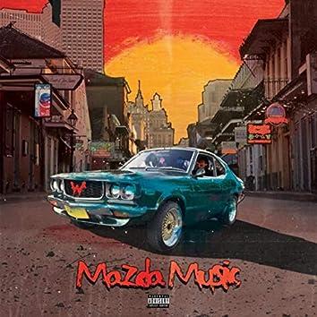 Mazda Music