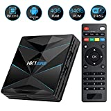 Best Tv Boxes - HK1 SUPER Android 9.0 TV Box 4GB RAM Review
