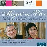 Duc, S. Le: Symphony No. 3 / Saint-Georges, J.B.C. De: Violin Concerto, Op. 2, No. 1 / Mozart, W.A.: Symphony No. 31