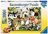 Ravensburger 13160 - Feliz amistad animales - 300 pieza del rompecabezas , color/modelo surtido