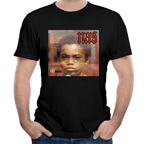 Nasty Nas Shirt