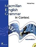 MAC ENG GRAM CONTEXT Int -Key [Lingua inglese]