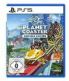 Planet Coaster - [PlayStation 5]