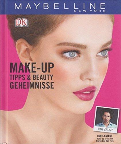 Maybelline New York. Make-Up. Tipps & Beauty Geheimnisse.