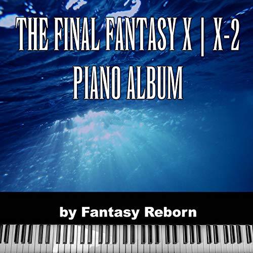 Yuna's Determination (From 'Final Fantasy X')