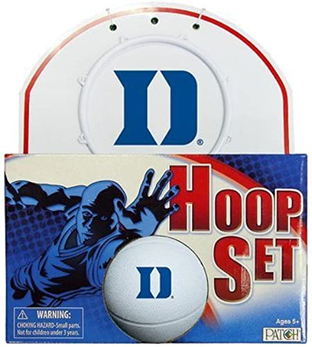 Hoop Set Duke Game by Patch Products Inc.
