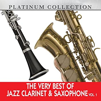The Very Best of Jazz Clarinet & Saxophone, Vol. 1