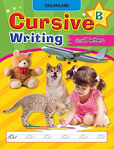 Dreamland's Cursive Writing Book Part B (Small Letters) (Part B) [Paperback] [Jan 01, 2011] NA download ebooks PDF Books