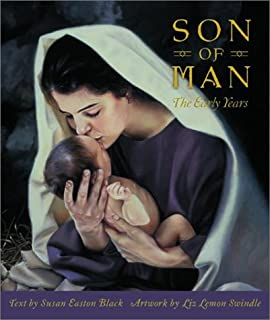 Jesus Christ, Son of Man: The Early Years