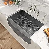 36 Farmhouse Sink - Sarlai 36 inch Kitchen Sink...