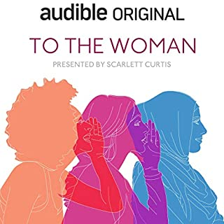 To the Woman cover art
