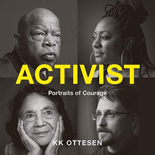 Activist cover art