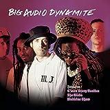 Songtexte von Big Audio Dynamite - Super Hits