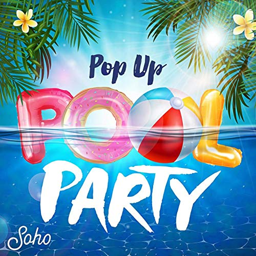 Pop Up Pool Party
