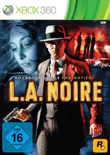 L.A. Noire (uncut) [Importación alemana]