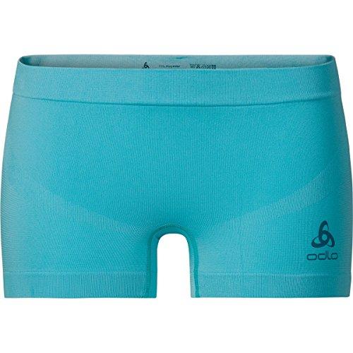 Odlo Suw Performance Panty Pantalon pour Femme XS Blue Radiance/Bluebird