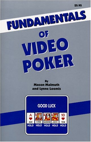 Fundamentals of Video Poker