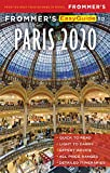 Frommer s EasyGuide to Paris 2020