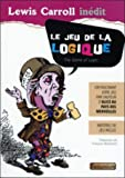 Le jeu de la logique - Un fascinant livre-jeu - Matériel de jeu inclus